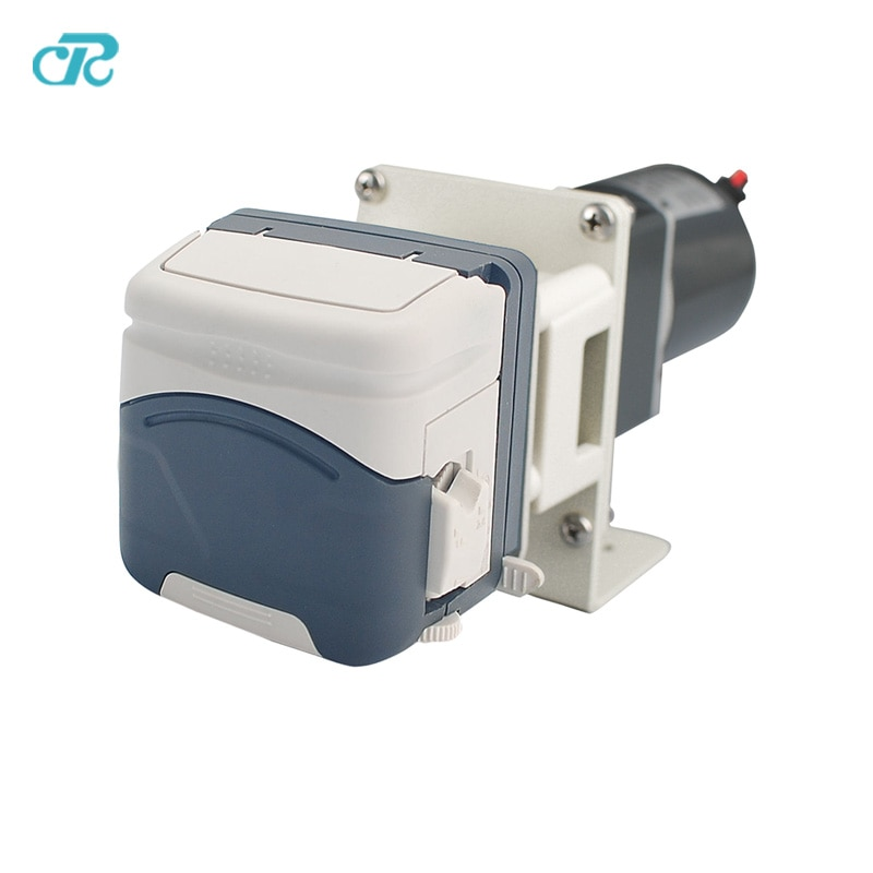 Liquid Transfer OEM Peristaltic Pump Matching Peristaltic Pump enlarge