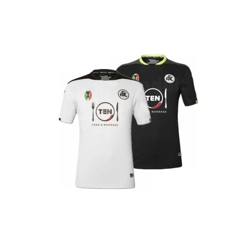 20 21 Spezia Calcio Local Visitante Terceras camisetas de fútbol 2020 2021...