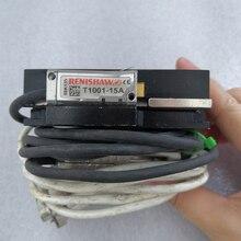 RENISHAW T1001-15A + douvres 12-1417 (garantie qualité et le prix est négociable)