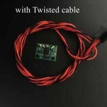 Mini differential IR höhe sensor V1.2 für BLV 3d drucker auto nivellierung & Duett WiFi DUETT Exthernet Elektronik, duett Schild