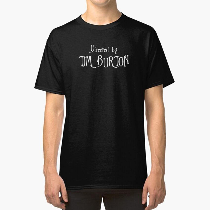 Camiseta con la dirección De Tim Shelly, prenda De vestir, con la...