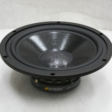 ETON 11-212/C8/50 HEX Germany eaton 11-inch woofer fever home audio import