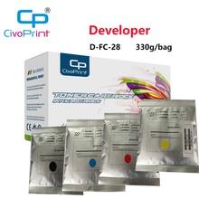 Civoprint Copier Machine Parts Developer D-FC-28 FC 28 For Toshiba 2330 2830 2530 3530 4520 2500 3500 3510 2820C 2520C 330g/bag