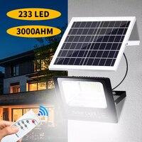 Светодиодный уличный фонарь на солнечной батарее, водонепроницаемый настенный светильник для садовых дорожек, ландшафсветильник, прожект...