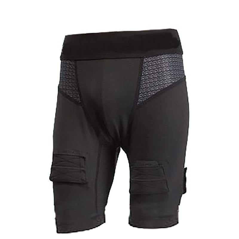 Cool Hockey jóvenes Core Hockey pantalones cortos con copa bio-flex