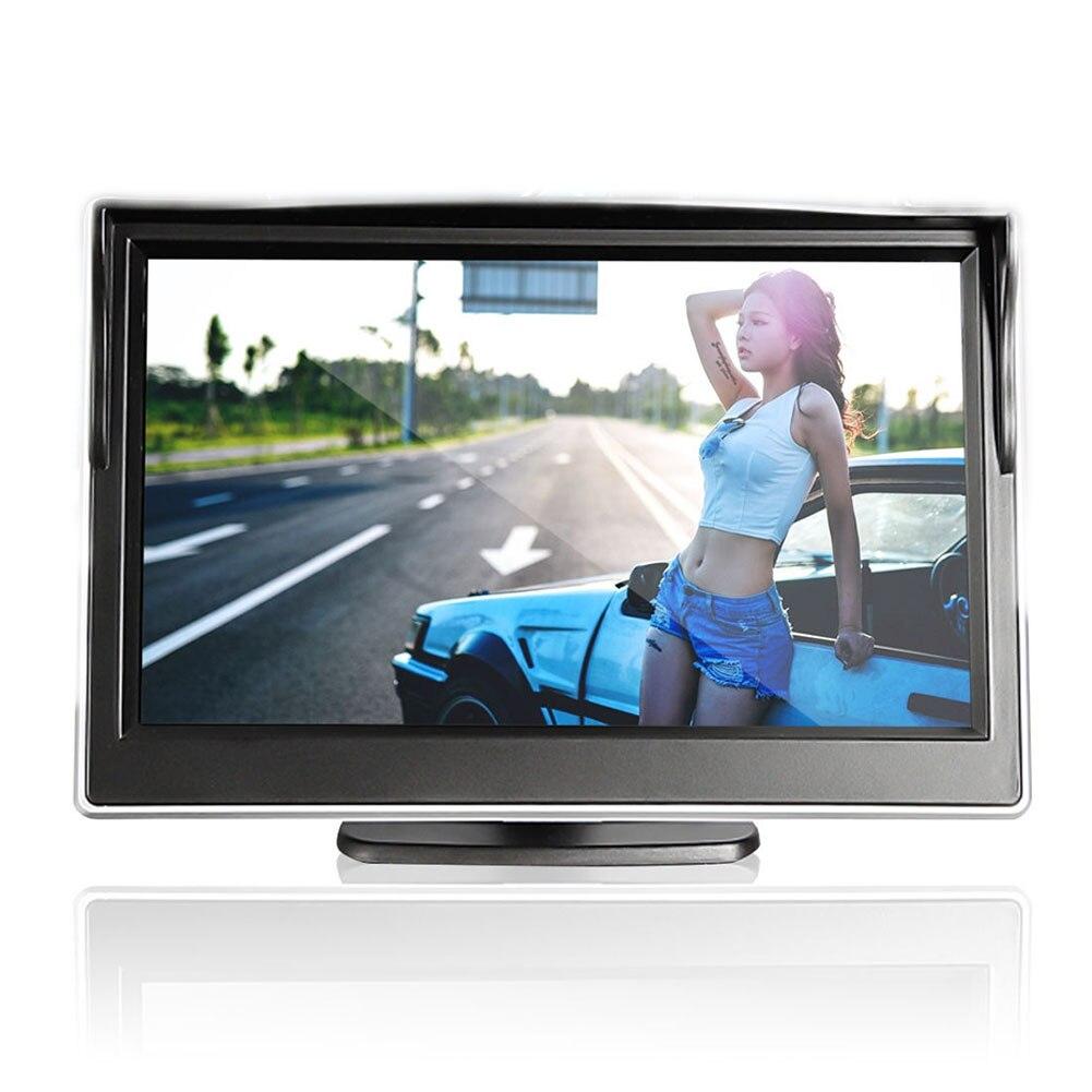 5 pulgadas HD 800*480 TFT LCD Monitor de pantalla