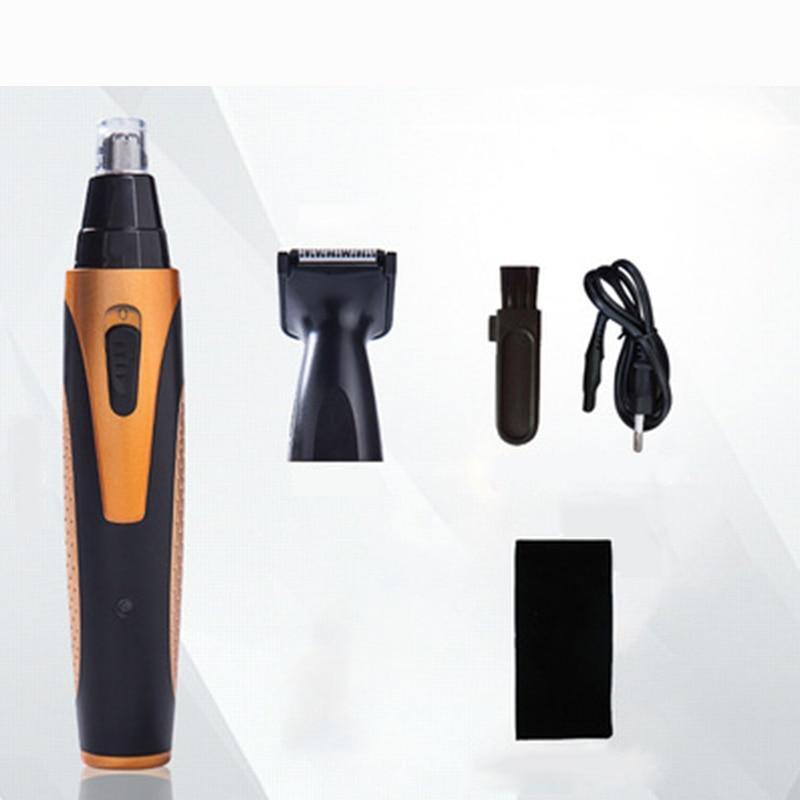 JOYLIVE Nose Hair Trimmer Men's Electric Shaving Nose Hair Shaving Nose Hair Shaving Eyebrow Trimming enlarge