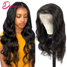 Peruvian Human Hair Wigs Body Wave Lace Front Wig 13X4 Lace Front Wigs For Women Human Hair Lace Front Human Hair Wigs Body Wave