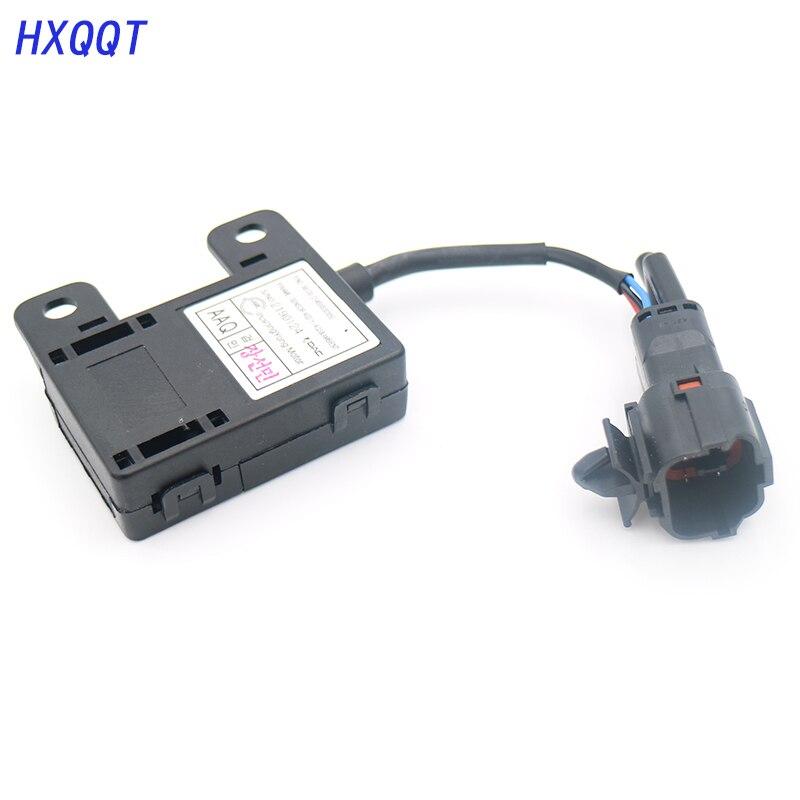 Sensor ambiental AQS para FATC Ssangyong Stavic2, Turismo Rexton2, OEM 6870021460