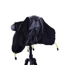 Профессиональный Чехол для цифровой зеркальной фотокамеры fosoto, водонепроницаемая непромокаемая мягкая сумка для Canon Nikon Pendax Sony DSLR Camera s