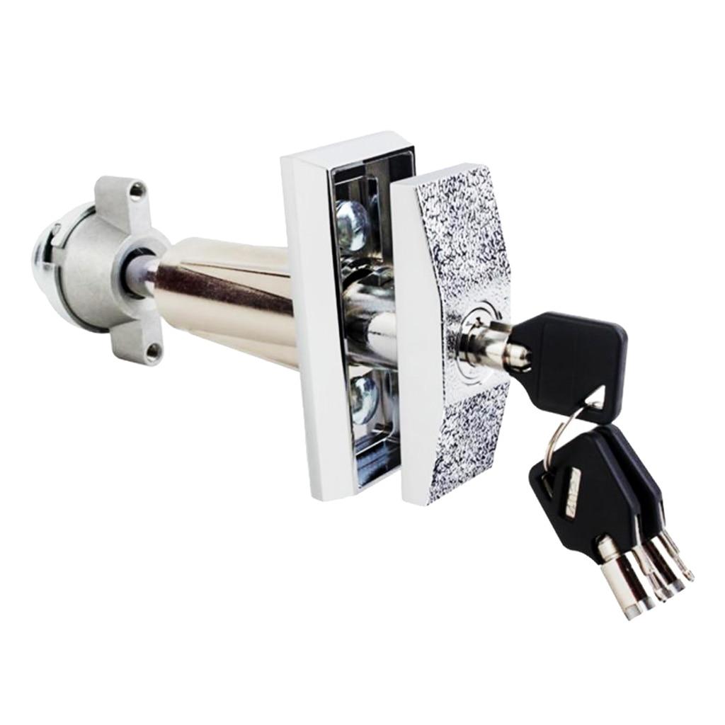 Fechamento universal da máquina de venda automática do petisco/soda do fechamento da tomada da substituição com chaves