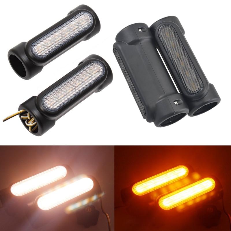 Фото - Motorcycle Metal Highway Crash Bar LED Switchback Light Amber Turn Signal Light A0NE melissa f olson switchback