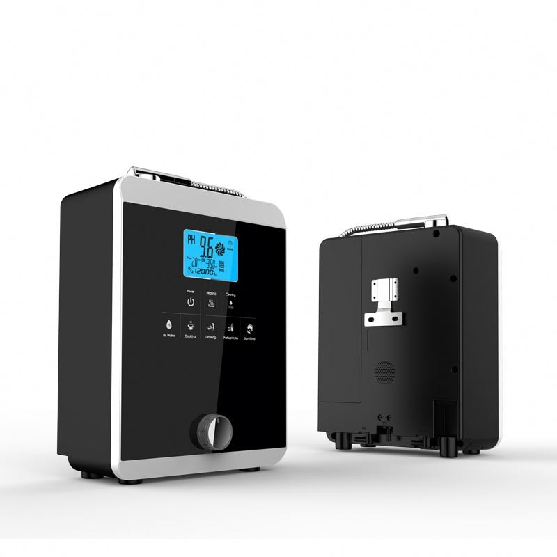 Fast Delivery Alkaline Water Ionizer Made In Korea Alkaline Water Ionizer enlarge