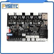 Cheetah 32bit Board TMC2209 TMC2208 UART Silent Board Marlin 2.0 SKR mini E3 pour Creality CR10 Ender-3 Ender 3 Pro Ender 5