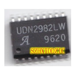 2 unids/lote UDN2982LW UDN2982LWT SOP18 [SMD]