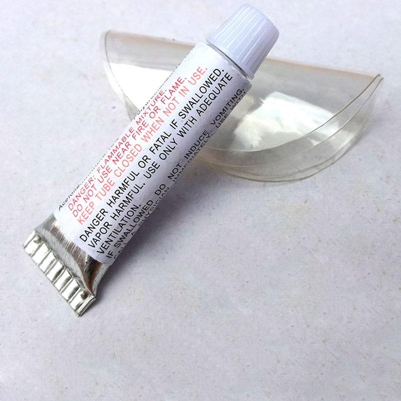 Komplet za popravilo napihljivih čolnov Lepilni obliži iz PVC materiala za vodno posteljo, zračno blazino in plavalni obroč