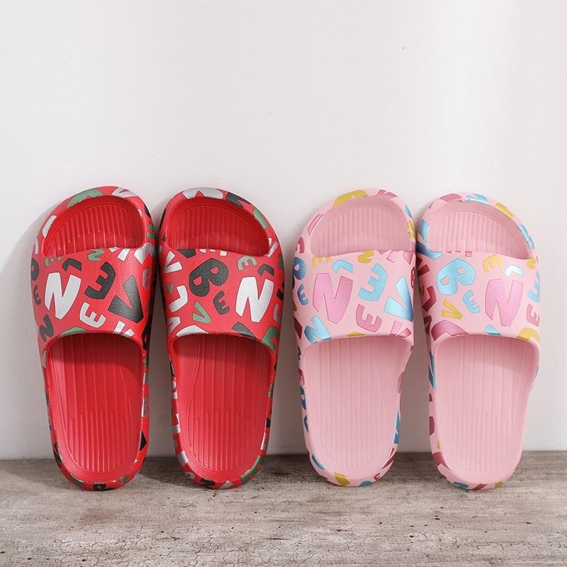 Zapatillas informales de suela gruesa con estampado un Color párr mujer de...
