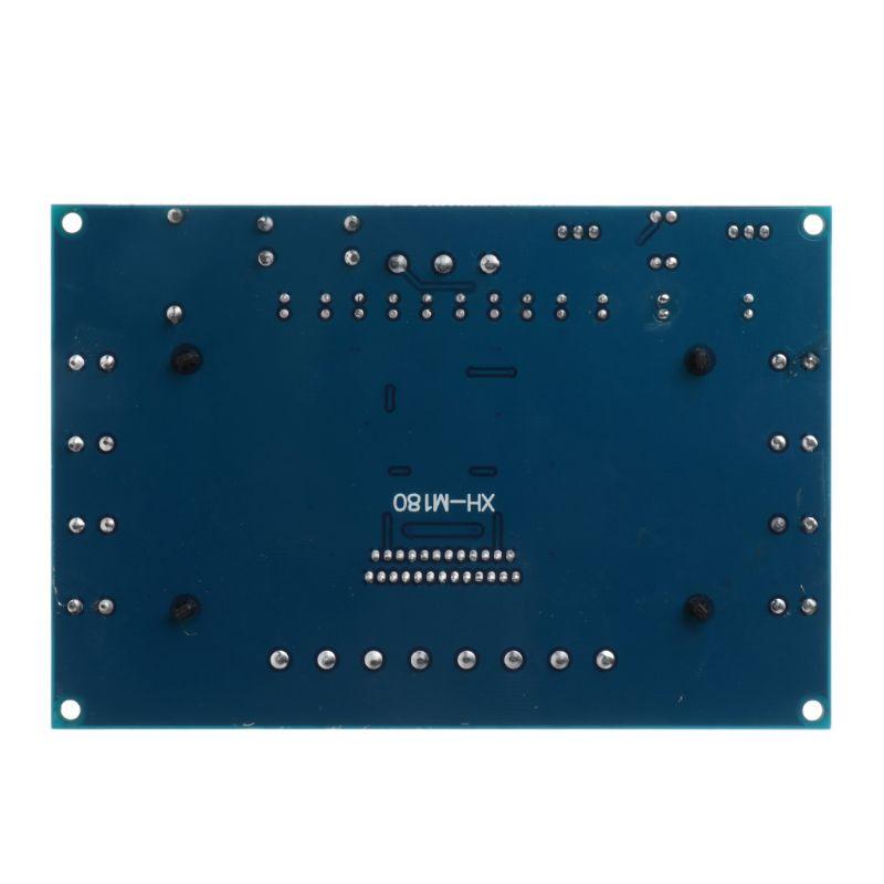 TDA7850 4x50W Altavoz del coche amplificador Digital tarjeta de AUdio Módulo de amplificador DIY de 4 canales F3MA
