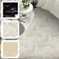 waterproof floor stickers bathroom wall sticker self adhesive marble wallpapers house renovation decals wall ground decor