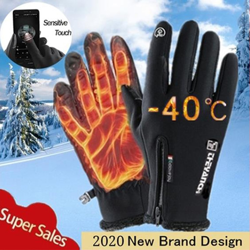 motorcycle gloves usb powered moto electric heated gloves winter waterproof motorbike racing riding keep warm heating glove Moto Touch Screen Motorbike Racing Riding Gloves Winter Motorcycle Gloves Winter Thermal Fleece Lined Waterproof Heated Guantes