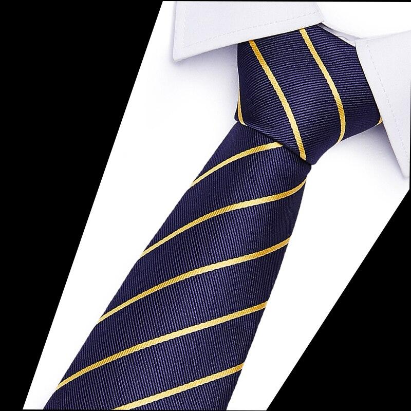 6cm 100% Silk  Mens Ties New Man Fashion Dot Neckties Jacquard Slim Classic Tie Wedding Business Tie For Men Gifts недорого