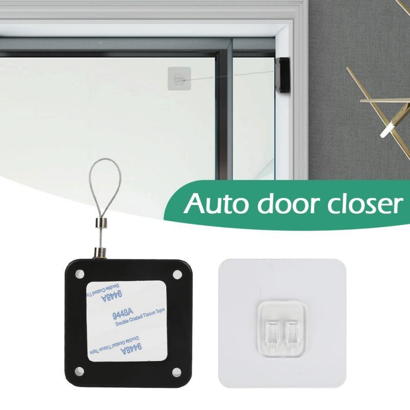 Golpe-de la puerta libre cerca de Cierre de puerta automático cierre automático...