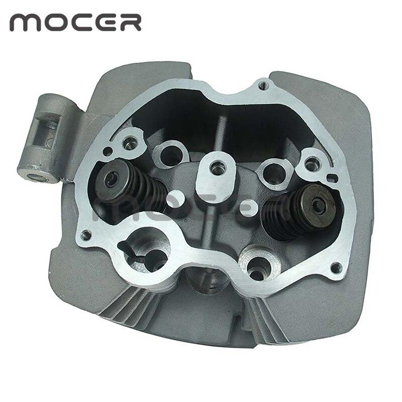250cc CG250 culata refrigerada por aire para Zongshen Loncin Lifan refrigerada ATV Dirt Bike motocicleta GT-141