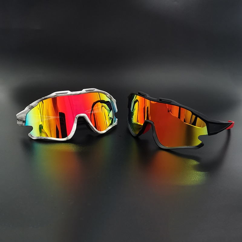 2021 спортивные велосипедные солнцезащитные очки UV400 Мужские Женские Мужские очки для бега рыбалки очки для горного велосипеда мужские велос...