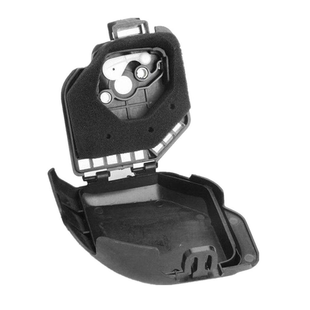 Комплект деталей для газонокосилки, карбюратор, крышка воздушного фильтра для Honda Gx25 Gx25nt, 4-тактный стриммер, корпус для газонокосилки, элект...