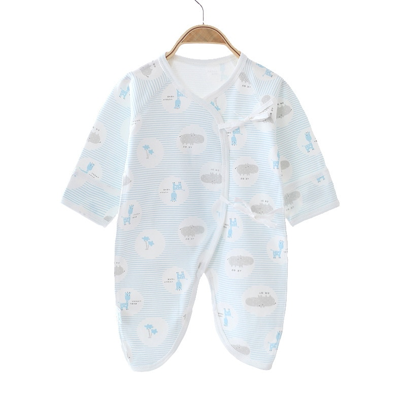 Children baby boys girls set cotton newborn autumn spring fall clothes cartoon toddler suits cheap stuff for 0-4Y baby outfits