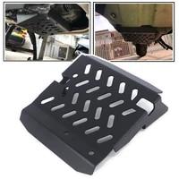 motorcycle cnc skid plate engine guard chassis crash protection cover for honda xadv150 xadv750 x adv150 x adv750 2017 2018 2019