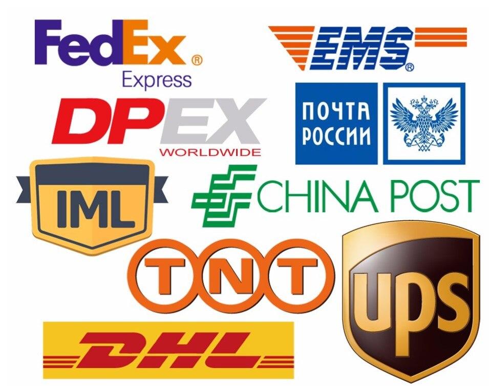 Цитата -- DHL или EMS, безопасный и быстрый способ доставки