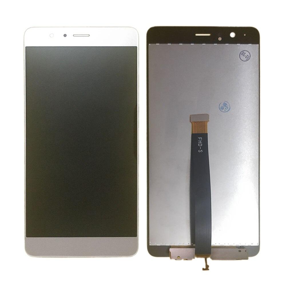 Para Huawei Honor V8 KNT-AL20 KNT-UL10 KNT-AL10 KNT-TL00 KNT-TL10 pantalla LCD de montaje de digitalizador con pantalla táctil de reemplazo de partes