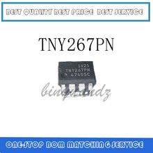10 Uds ~ 20 piezas TNY267P TNY267PN DIP-7