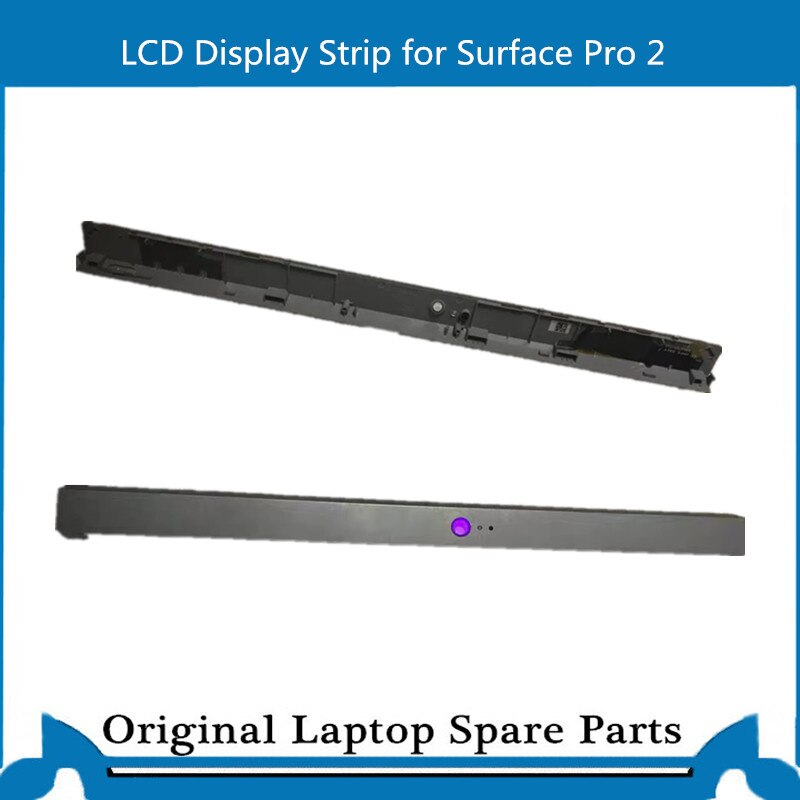 Original LCD Display Strip for Surface  Pro 2 Pro 3 Pro 5 Book 1 1631 1796  LCD  Strip