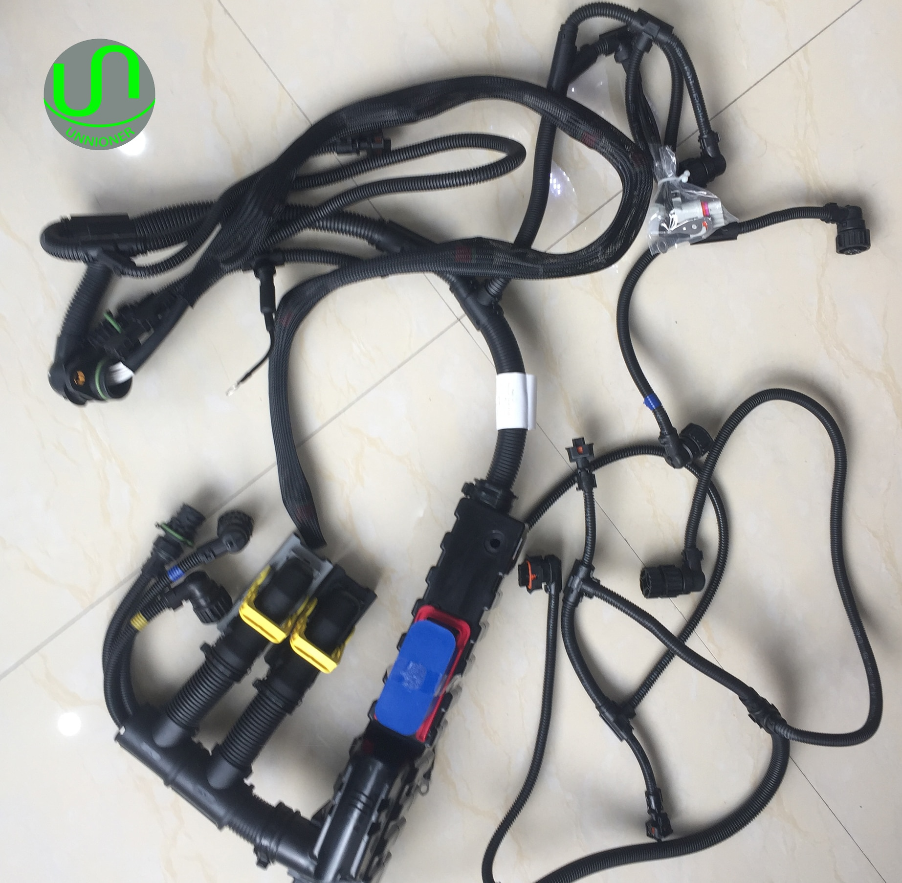 Engine Wiring Cable Harness 22018636 for VOLVO Heavy Truck enlarge
