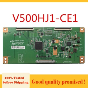 T-con Board V500HJ1-CE1 for TX-L39EM6B EMT39T E222034 3E-D083231 ... etc. Professional Test Board V500HJ1 CE1 Free Shipping