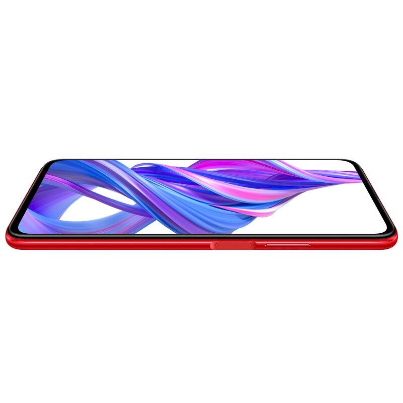 Honor 9X smartphone 4GB RAM 64GB ROM Cell Phone Kirin 810 Octa Core 6.59inch Android 9.0 48.0MP 4000mAh enlarge