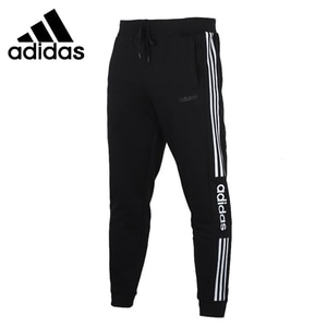Original New Arrival  Adidas NEO M ESNTL 3S TP2 Men's Pants  Sportswear