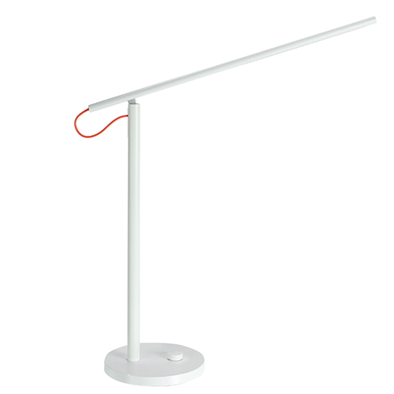 MJTD01SYL 9W Smart Table Desk Lamp 1S 4 Lighting Modes Dimming Reading Light APP Wireless Control Eye Protection Lamp