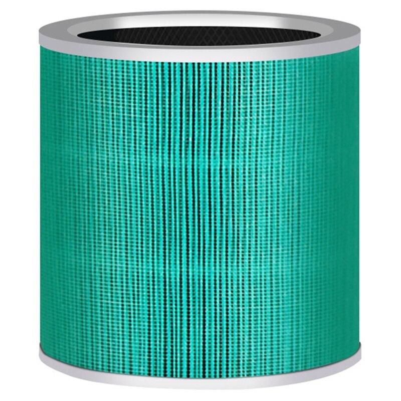 فلتر HEPA بديل لجهاز Dyson TP03 ، TP00 ، AM11 ، BP01 ، TP02 ، Pure Cool Link ، لتنقية الهواء