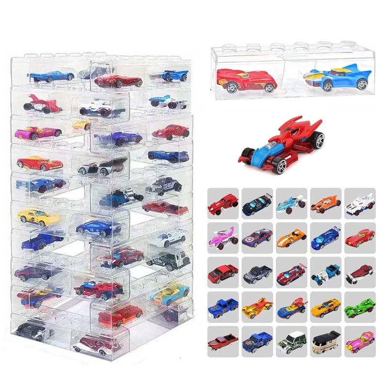 Новинка 2021, детские металлические машинки из сплава, игрушки для мальчиков, подарок для детей, литая машинка, игрушки, Машинки с пластиковой ...