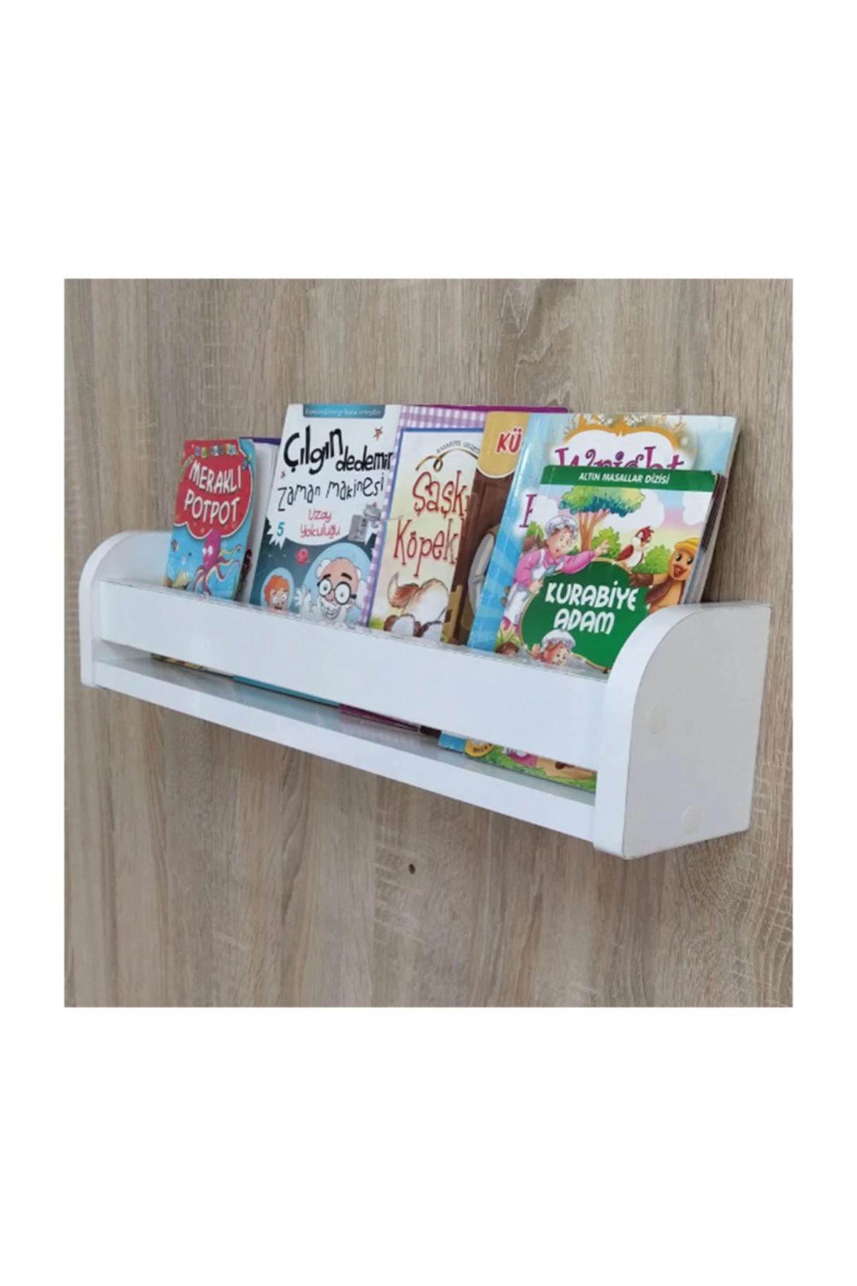 Kids Room Wood Single Shelf book rack, corner, cabinets, bookcase, shelves, libraries