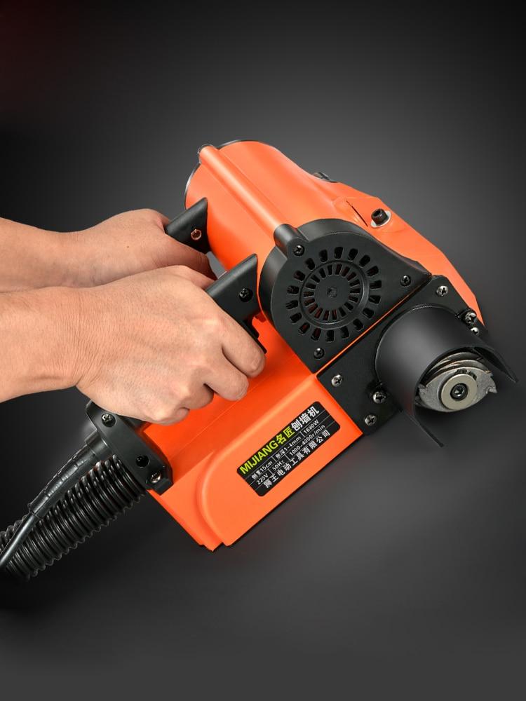 Электрическая машина для резки стен, 220В 1680 Вт