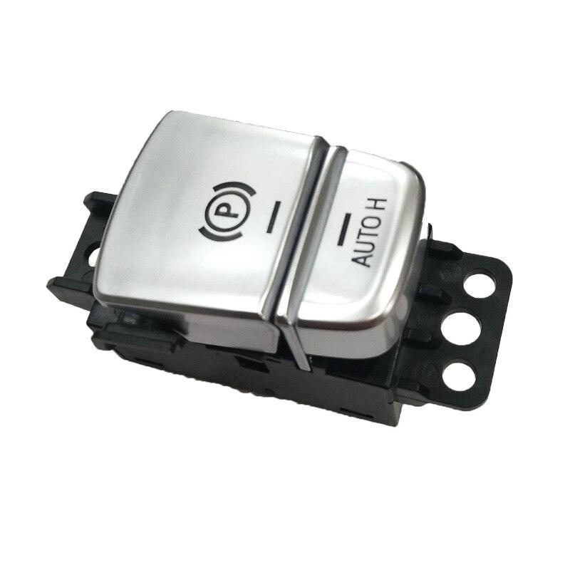 Interruptor de freno de estacionamiento, interruptor de freno de mano para freno de estacionamiento 61316819981 para BMW serie 5 serie 7 G12 740