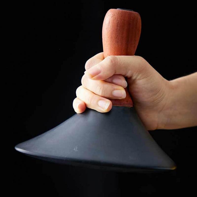 Gua Sha Natural Stone Massager Spa Hot Stones Gouache Scraper Electric Heating Guasha Relieve Stress Back Pain Relief