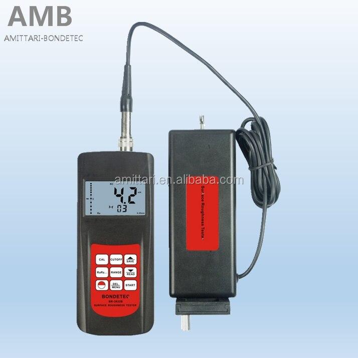 أداة قياس خشونة الأسطح المحمولة Profilometer BR-3932B