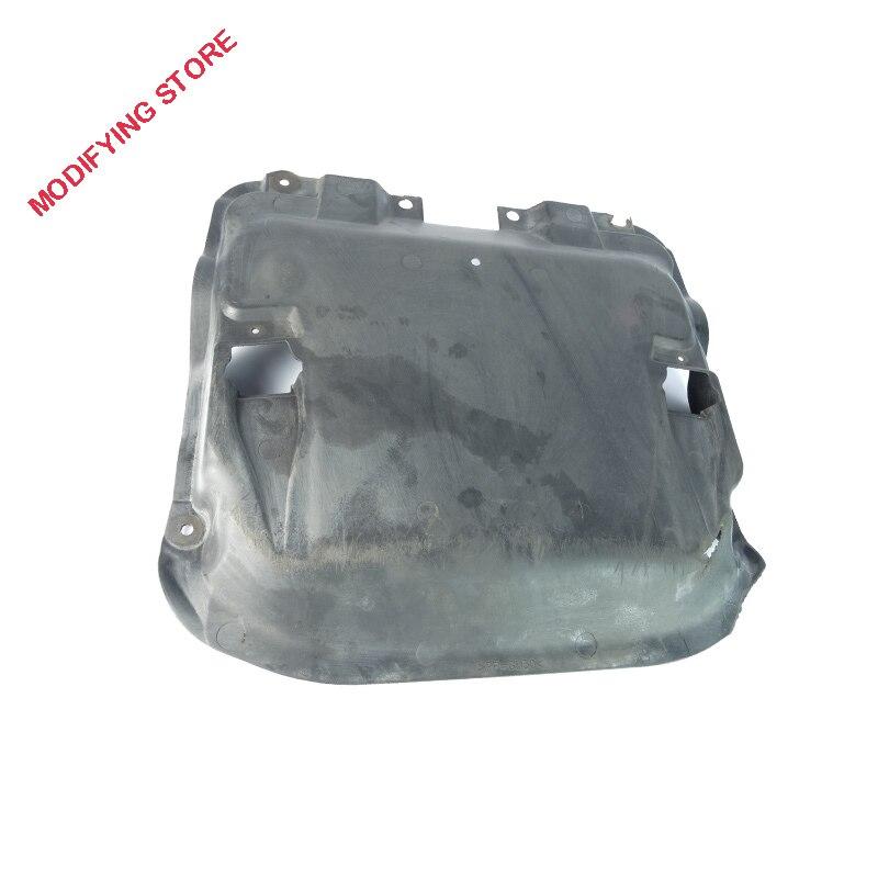 51757267536 para bmw f10 compartimento do motor blindagem underride proteção motorraumabschirmung