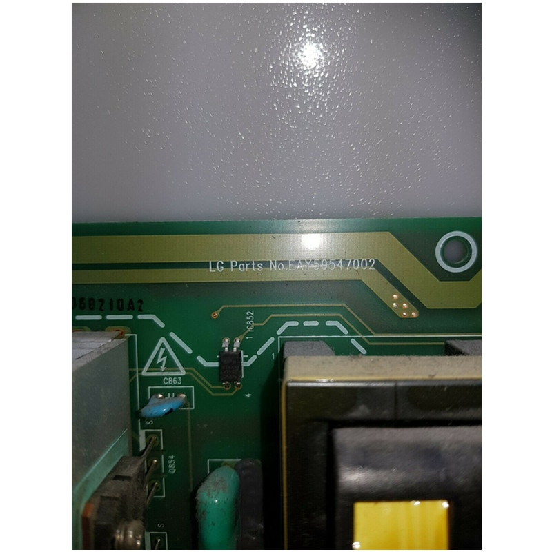 For LG EAY59547002 1H489W PDC10325F Power Supply Unit enlarge