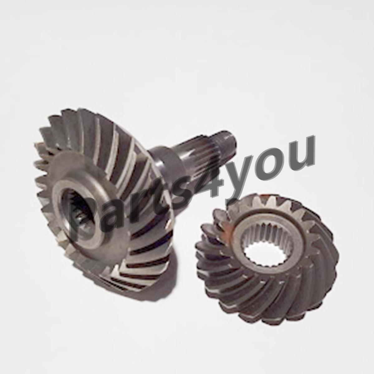 Drive Driven Bevel Gear for CFmoto ATV UTV 196S U6 X6 CF188 500cc 600cc CF500 CF600 X5 0180-0622A0 enlarge